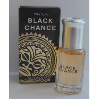 Духи-ролл 6 мл Black Chance муж