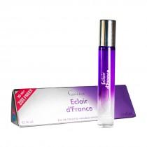 Éclair d'France, 36 ml