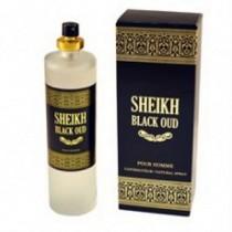 Sheikh BLACK OUD, 100ml