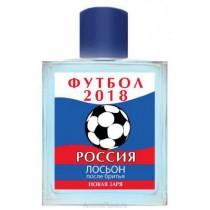 "Лосьон после бритья ""ФУТБОЛ. 2018. РОССИЯ"" 100 мл"
