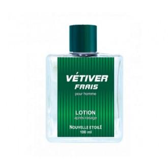"""Лосьон после бритья """"Vetiver frais""""/""""Ветивер свежий"""" 100 мл"""