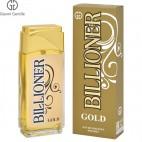 BILLIONER GOLD туалетная вода 95 мл.