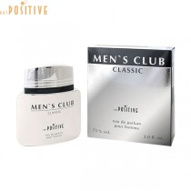 MEN`S CLUB CLASSIC п/в 90 мл.