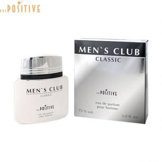 MEN`S CLUB CLASSIC п/в 90 мл.