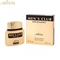 MEN`S CLUB EXCELLENT п/в 90 мл.