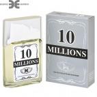 MILLIONS 10 туалетная вода 95 мл.