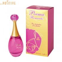 POEMA ROMANTIC парфюмированная вода жен. 55 мл.