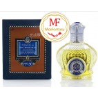 Тестеры Opulent Shaik Blue N30, 100ml man