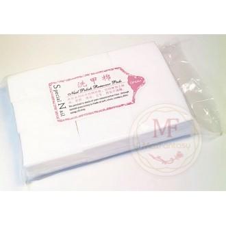 Салфетки без ворсинок (упаковка 1000шт)