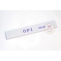 Пилка OPI квадрат 100/180