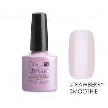 Лак CND Shellac (цвет Strawberry Smoothie), 7.3ml (CВЕТЛО-РОЗОВЫЙ)