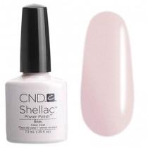 Лак CND Shellac (цвет Beau), 7.3ml (Прозрачно-розовый)