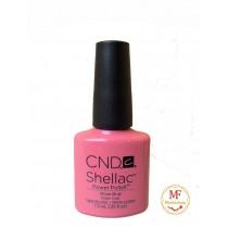 Лак CND Shellac (цвет Rose Bud), 7.3ml