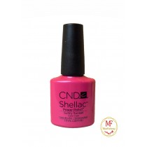 Лак CND Shellac (цвет Sultry Sunset), 7.3ml