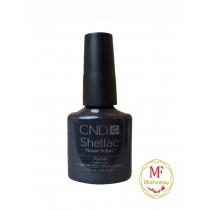 Лак CND Shellac (цвет Asphalt), 7.3ml