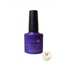 Лак CND Shellac (цвет Grage Gum), 7.3ml