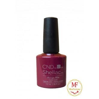 Лак CND Shellac (цвет Decadence), 7.3ml