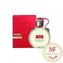 Hugo Boss Woman Red, 75ml