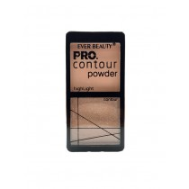 "Хайлайтер ""Ever Beauty Pro Contour Highlight & Powder (ТОН 2)"""
