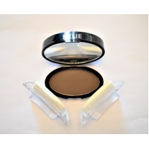 Тени Kylie Eyebrow Powder (тон Light Brown 1шт)