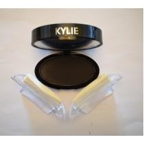 Тени Kylie Eyebrow Powder (тон Black 1шт)