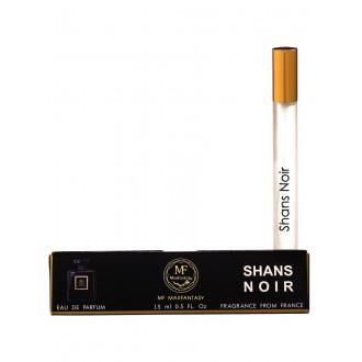 Shans Noir 15ml (треугольник)