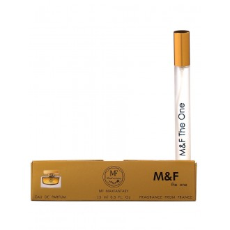 M&F The One 15ml (треугольник)