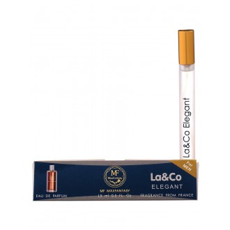 La&Co Elegant  15ml (треугольник)