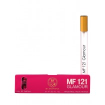 MF 121 Glamour 15ml (треугольник)