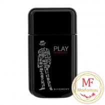 Givenchy Play In The City, 100ml