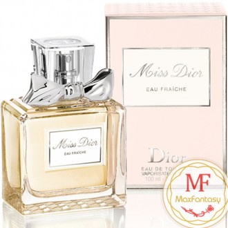 Christian Dior Miss Dior eau Fraiche, 100ml