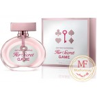 Antonio Banderas Her Secret Game, 80ml