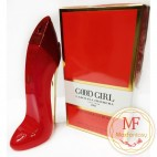 Тестер Carolina Herrera Good Girl Red, 80ml
