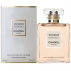 Chanel Coco Mademoiselle Intense, 100ml
