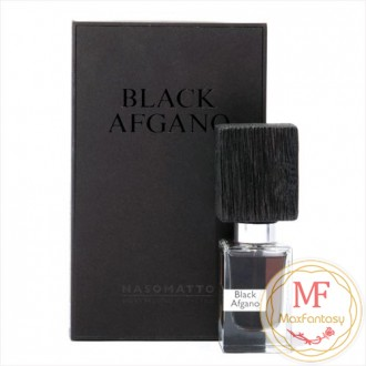 Nasomatto Black Afgano, 30ml man