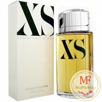 Paco Rabanne Excess Pour Homme, 100ml man