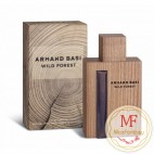Armand Basi Wild Forest, 90ml