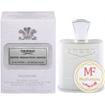 Creed Silver Mountain Water Millesime, 120ml man
