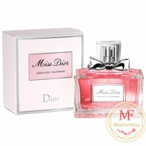 Christian Dior Miss Dior Absolutely Blooming, 100ml