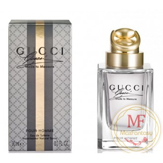 Gucci Made to Measure, 90ml man