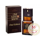 Jacques Bogart One Man Show Oud Edition,100ml man