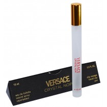 Versace Crystal Noir, edt., 15 ml