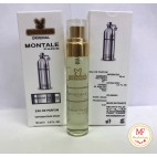 Montale Fruits of The Musk, 30ml с феромонами