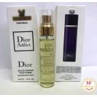 Dior Addict, 30ml с феромонами
