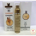 Chanel Chance parfum, 30ml с феромонами