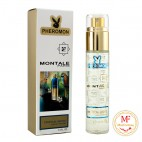 Montale Tropical Wood, 30ml с феромонами