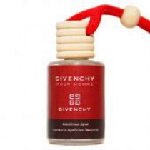 Ароматизатор Givenchy Pour Homme, 12ml
