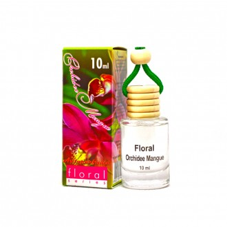 Ароматизатор «Orchidee Mangue» (Райский сад), 10ml