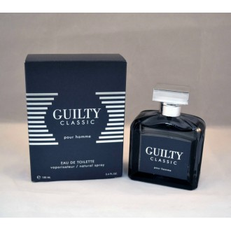 Classic Guilty, 100ml (Gucci Guilty)