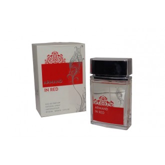 Voyage Fragrance Armand In Red pour femme 100мл